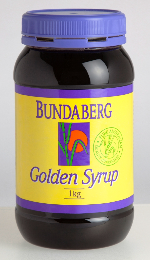 Bundaberg Golden Syrup