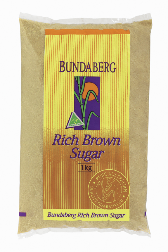 Bundaberg Rich Brown Sugar