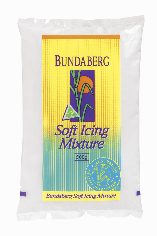 Bundaberg Soft Icing Mixture