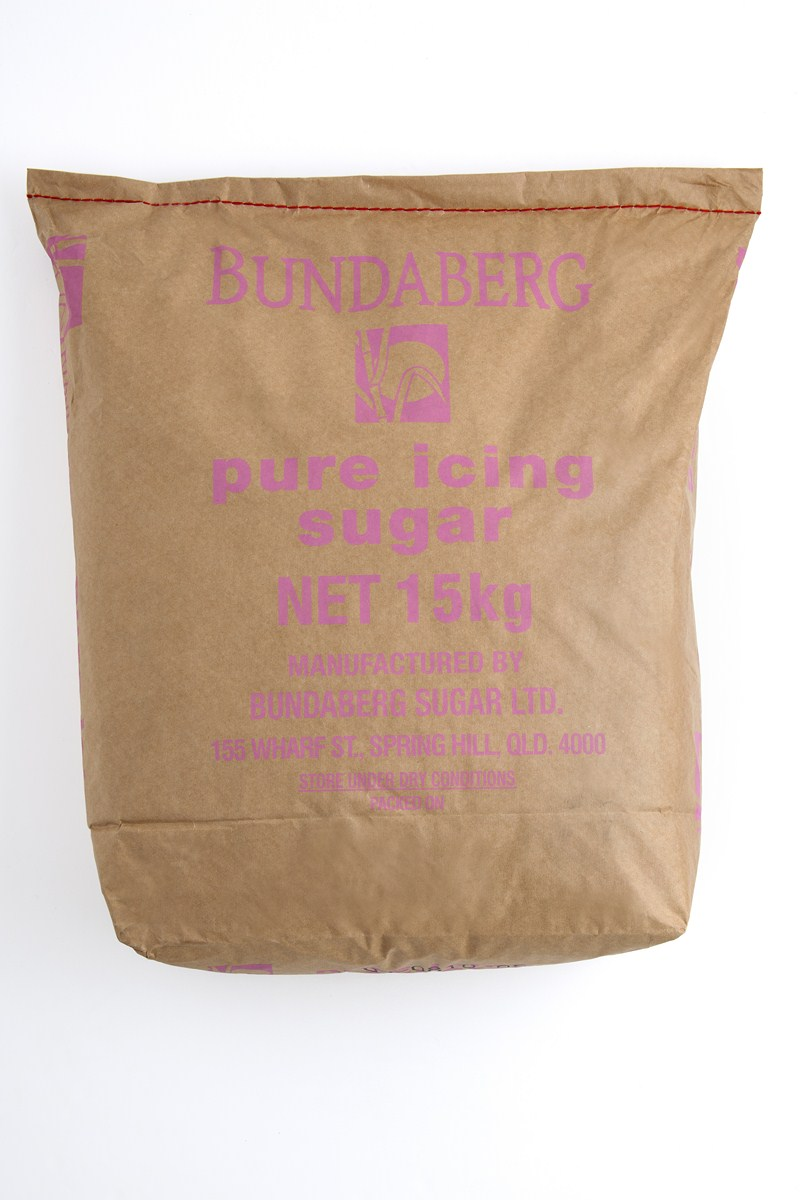 Bundaberg Pure Icing Sugar