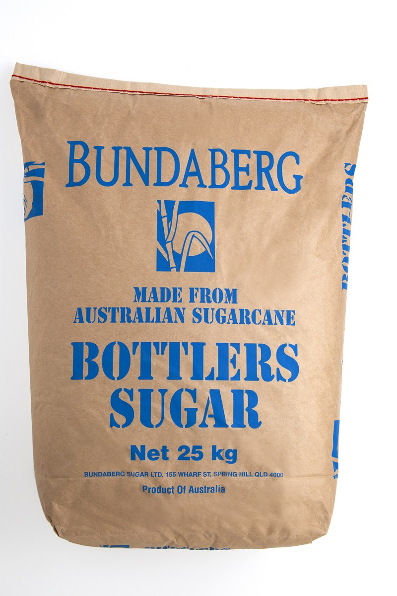 Bundaberg Bottlers Sugar