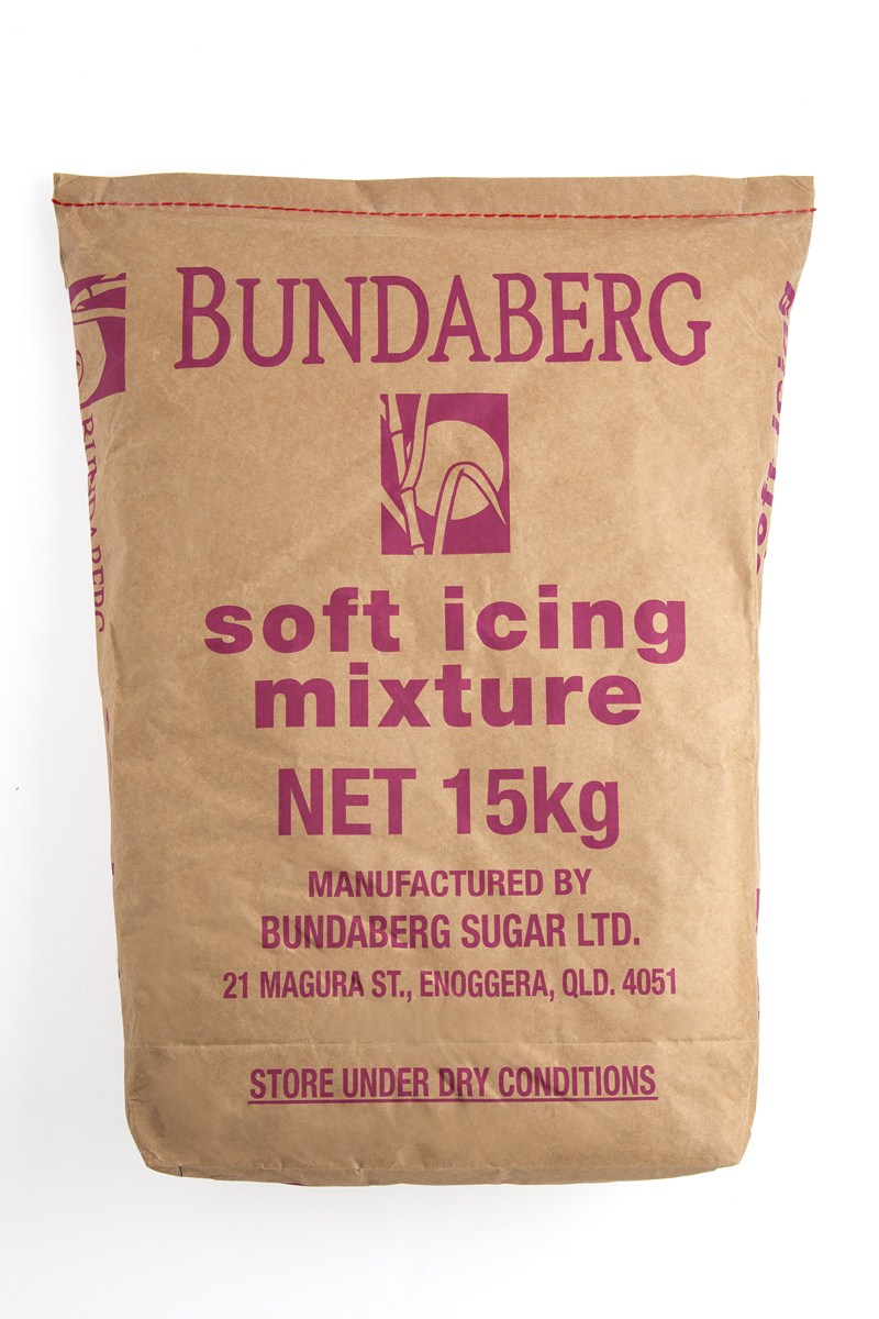 Bundaberg Soft Icing Sugar