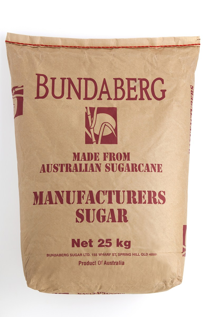 Bundaberg Manufacturers Sugar