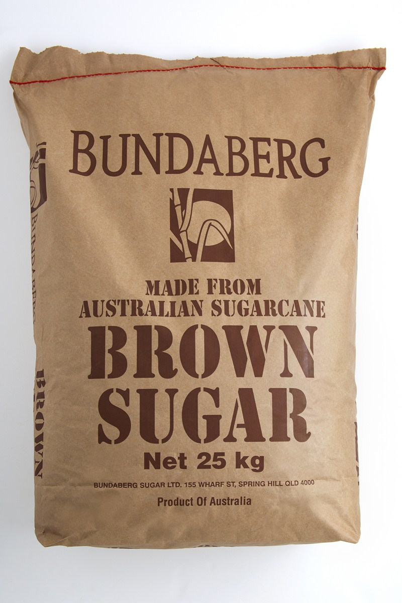 Bundaberg Brown Sugar